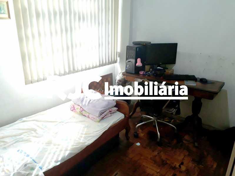 8 - Apartamento 3 quartos à venda Praça da Bandeira, Rio de Janeiro - R$ 320.000 - MBAP32682 - 9