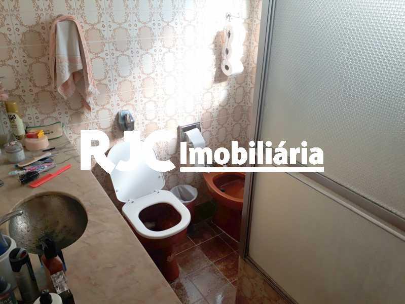 9 - Apartamento 3 quartos à venda Praça da Bandeira, Rio de Janeiro - R$ 320.000 - MBAP32682 - 10