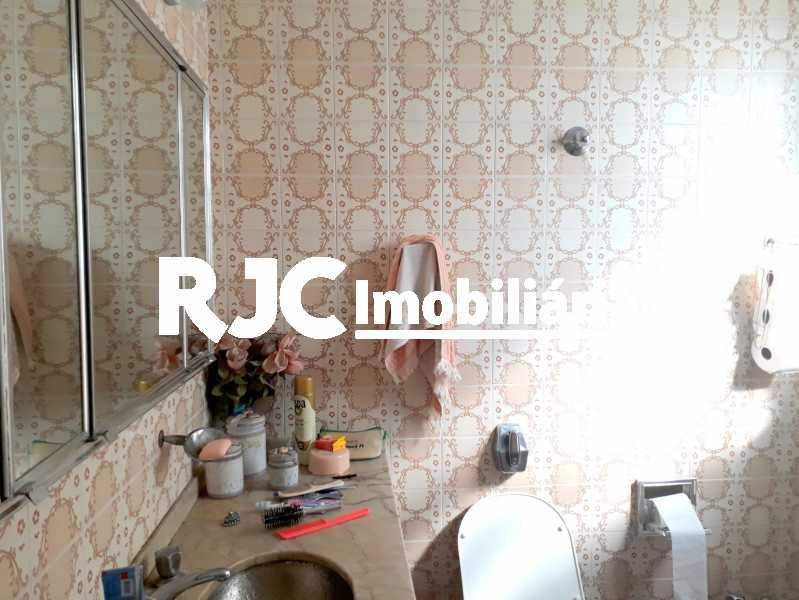 10 - Apartamento 3 quartos à venda Praça da Bandeira, Rio de Janeiro - R$ 320.000 - MBAP32682 - 11