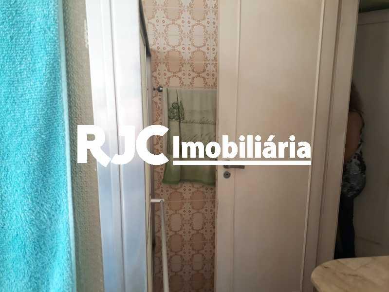 11 - Apartamento 3 quartos à venda Praça da Bandeira, Rio de Janeiro - R$ 320.000 - MBAP32682 - 12