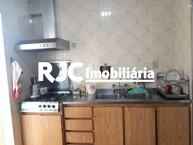 12 - Apartamento 3 quartos à venda Praça da Bandeira, Rio de Janeiro - R$ 320.000 - MBAP32682 - 13