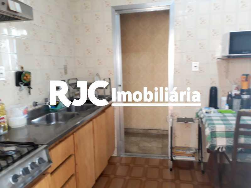 13 - Apartamento 3 quartos à venda Praça da Bandeira, Rio de Janeiro - R$ 320.000 - MBAP32682 - 14