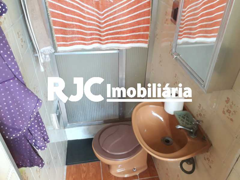 16 - Apartamento 3 quartos à venda Praça da Bandeira, Rio de Janeiro - R$ 320.000 - MBAP32682 - 17