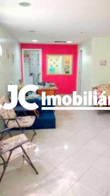 2 - Casa 3 quartos à venda São Cristóvão, Rio de Janeiro - R$ 499.900 - MBCA30175 - 3