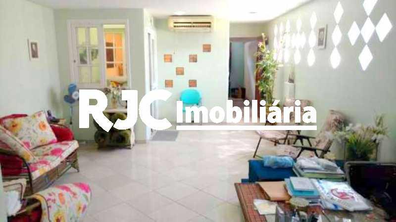 3 - Casa 3 quartos à venda São Cristóvão, Rio de Janeiro - R$ 499.900 - MBCA30175 - 4