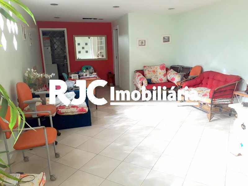 4 - Casa 3 quartos à venda São Cristóvão, Rio de Janeiro - R$ 499.900 - MBCA30175 - 5