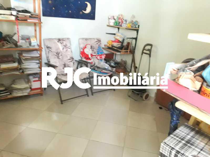5 - Casa 3 quartos à venda São Cristóvão, Rio de Janeiro - R$ 499.900 - MBCA30175 - 6