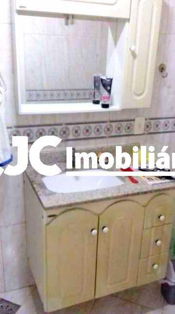 7 - Casa 3 quartos à venda São Cristóvão, Rio de Janeiro - R$ 499.900 - MBCA30175 - 8