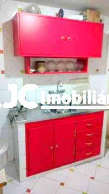 8 - Casa 3 quartos à venda São Cristóvão, Rio de Janeiro - R$ 499.900 - MBCA30175 - 9