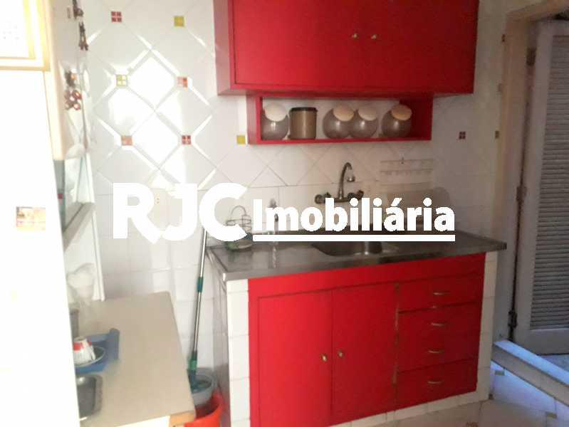 9 - Casa 3 quartos à venda São Cristóvão, Rio de Janeiro - R$ 499.900 - MBCA30175 - 10