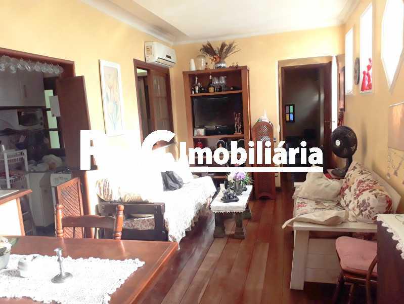 10 - Casa 3 quartos à venda São Cristóvão, Rio de Janeiro - R$ 499.900 - MBCA30175 - 11