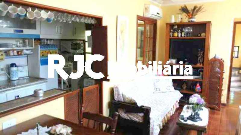 11 - Casa 3 quartos à venda São Cristóvão, Rio de Janeiro - R$ 499.900 - MBCA30175 - 12