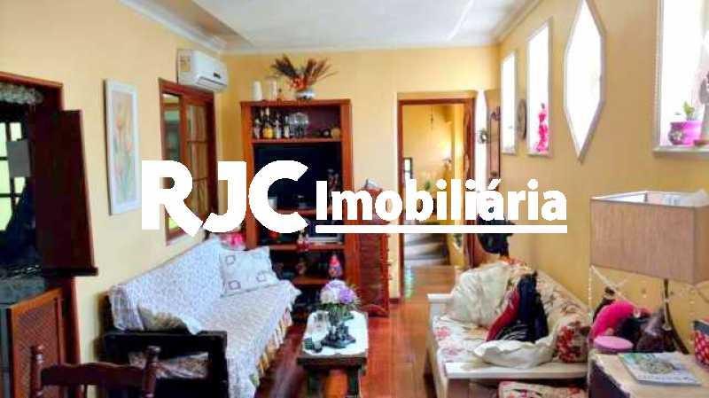 12 - Casa 3 quartos à venda São Cristóvão, Rio de Janeiro - R$ 499.900 - MBCA30175 - 13