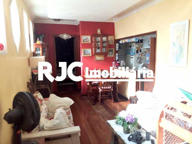 13 - Casa 3 quartos à venda São Cristóvão, Rio de Janeiro - R$ 499.900 - MBCA30175 - 14