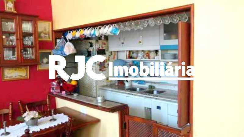 14 - Casa 3 quartos à venda São Cristóvão, Rio de Janeiro - R$ 499.900 - MBCA30175 - 15
