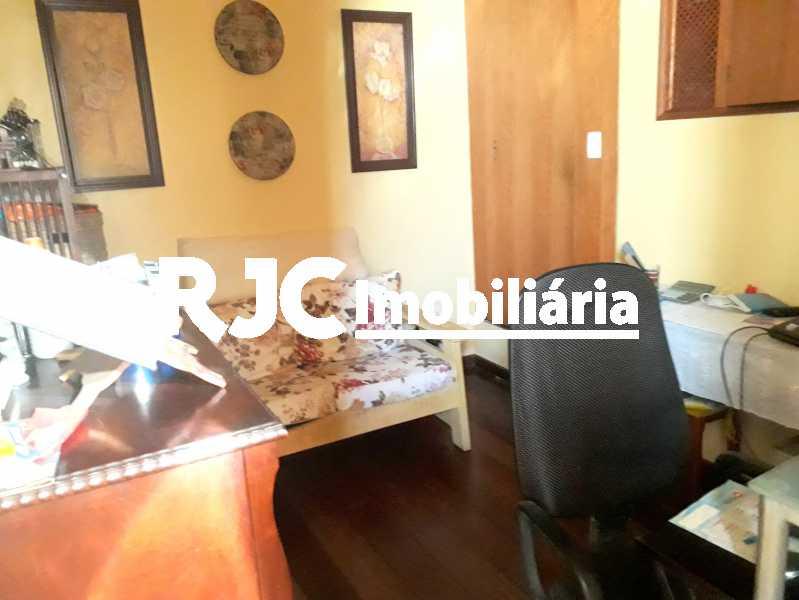 15 - Casa 3 quartos à venda São Cristóvão, Rio de Janeiro - R$ 499.900 - MBCA30175 - 16