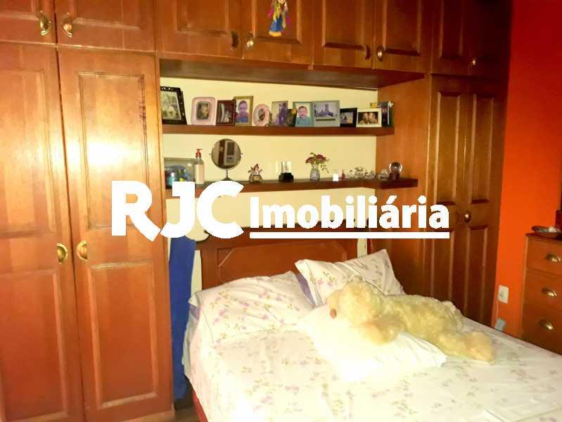 16 - Casa 3 quartos à venda São Cristóvão, Rio de Janeiro - R$ 499.900 - MBCA30175 - 17
