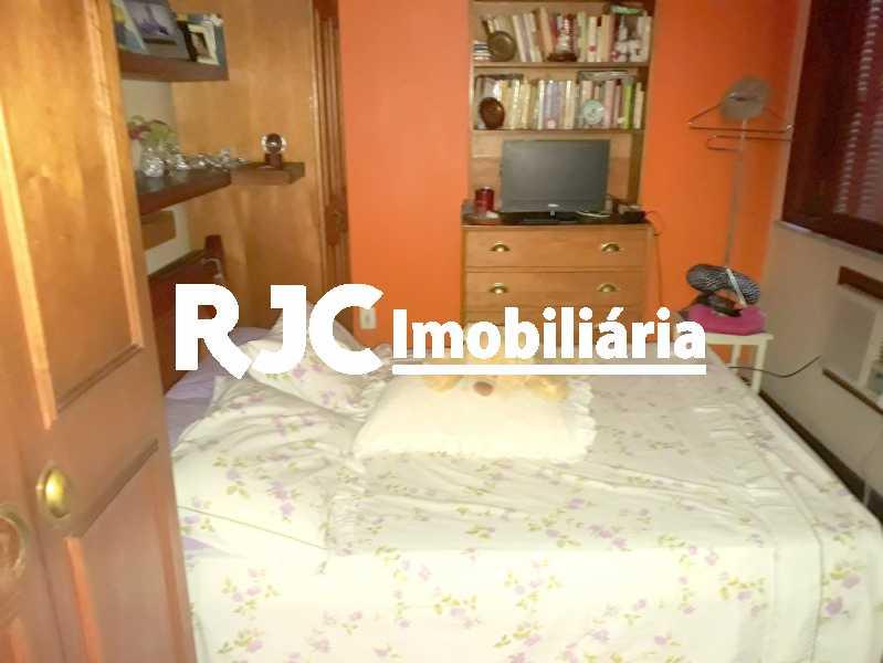 17 - Casa 3 quartos à venda São Cristóvão, Rio de Janeiro - R$ 499.900 - MBCA30175 - 18
