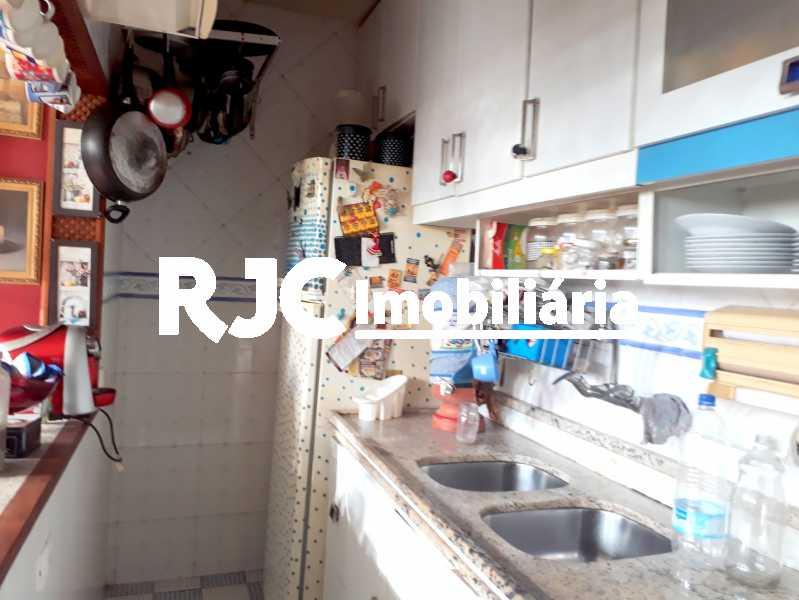 18 - Casa 3 quartos à venda São Cristóvão, Rio de Janeiro - R$ 499.900 - MBCA30175 - 19