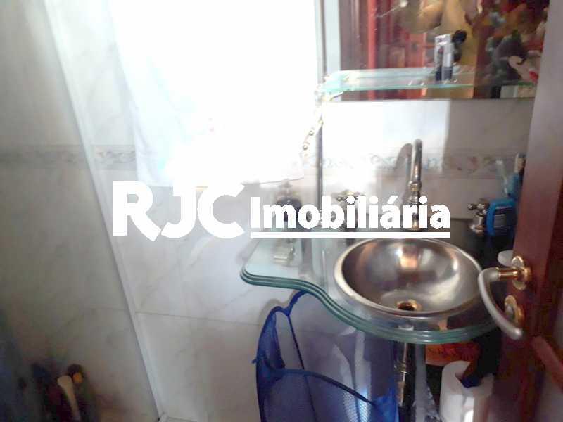 19 - Casa 3 quartos à venda São Cristóvão, Rio de Janeiro - R$ 499.900 - MBCA30175 - 20