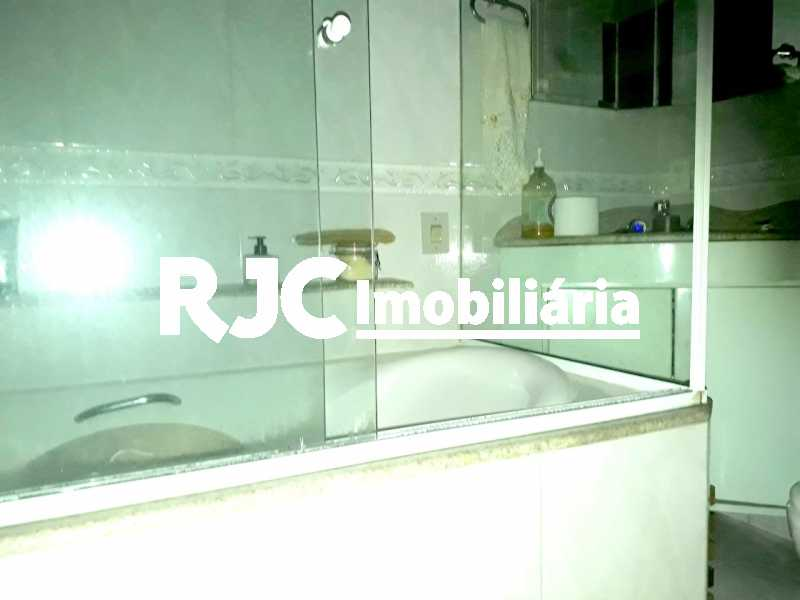 21 - Casa 3 quartos à venda São Cristóvão, Rio de Janeiro - R$ 499.900 - MBCA30175 - 22
