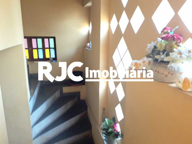 22 - Casa 3 quartos à venda São Cristóvão, Rio de Janeiro - R$ 499.900 - MBCA30175 - 23
