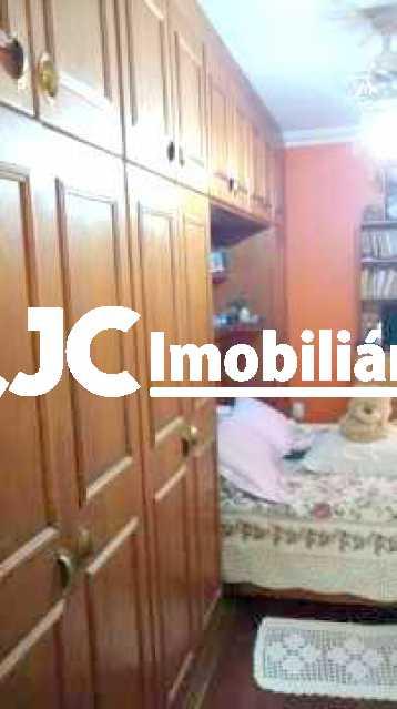 24 - Casa 3 quartos à venda São Cristóvão, Rio de Janeiro - R$ 499.900 - MBCA30175 - 25