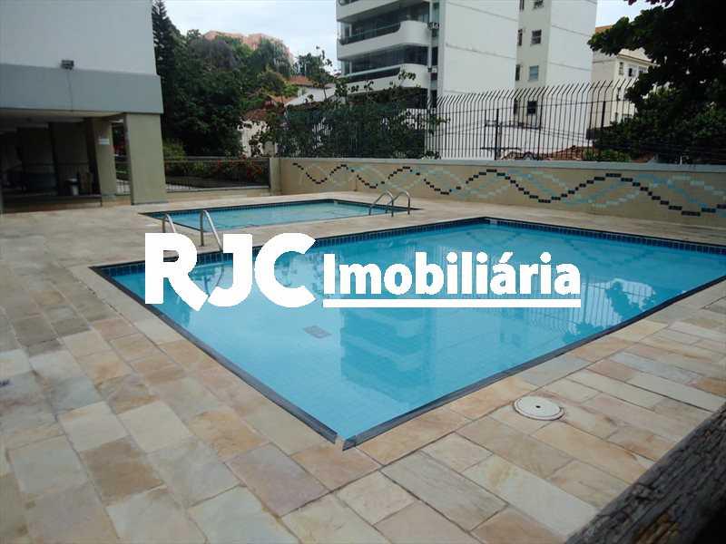 1 - Apartamento 2 quartos à venda Rio Comprido, Rio de Janeiro - R$ 295.000 - MBAP24280 - 1
