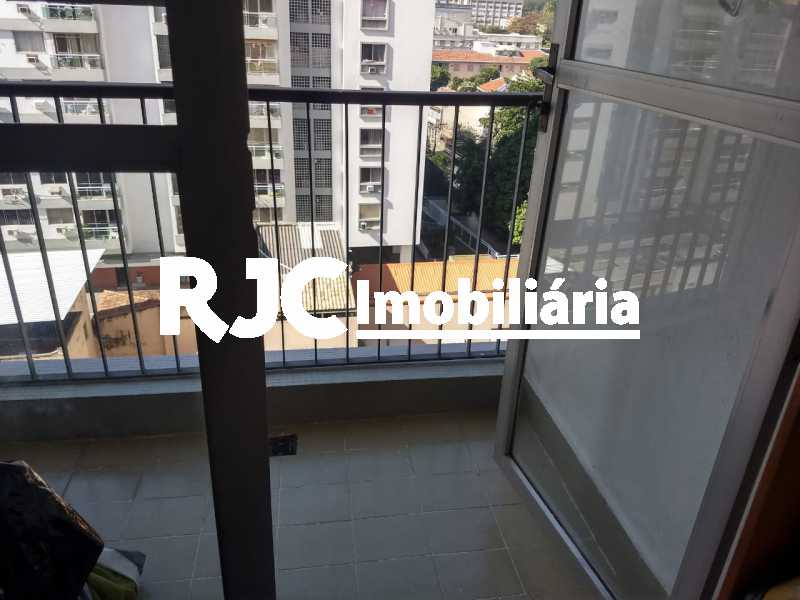 3.1. - Apartamento 2 quartos à venda Rio Comprido, Rio de Janeiro - R$ 295.000 - MBAP24280 - 4