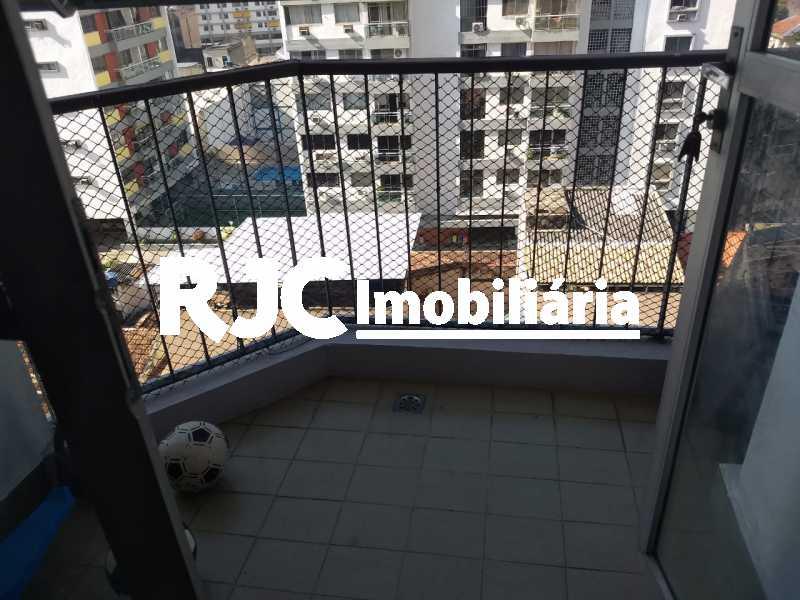 3.2. - Apartamento 2 quartos à venda Rio Comprido, Rio de Janeiro - R$ 295.000 - MBAP24280 - 5