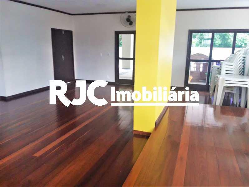 3 - Apartamento 2 quartos à venda Rio Comprido, Rio de Janeiro - R$ 295.000 - MBAP24280 - 6