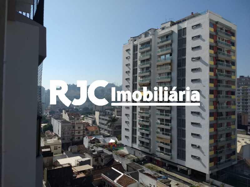4. - Apartamento 2 quartos à venda Rio Comprido, Rio de Janeiro - R$ 295.000 - MBAP24280 - 7
