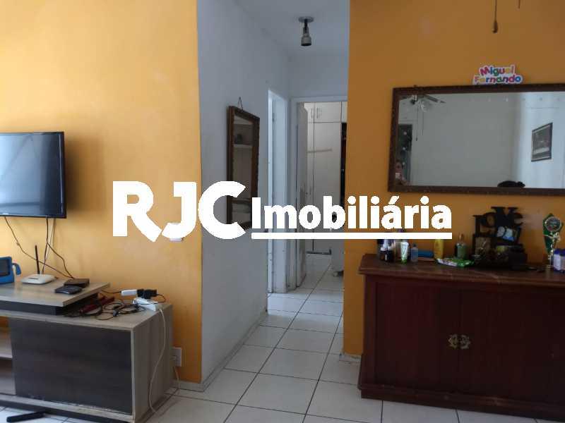 5. - Apartamento 2 quartos à venda Rio Comprido, Rio de Janeiro - R$ 295.000 - MBAP24280 - 8