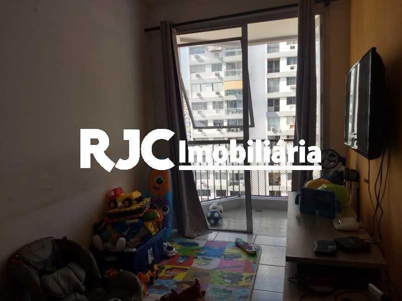 6. - Apartamento 2 quartos à venda Rio Comprido, Rio de Janeiro - R$ 295.000 - MBAP24280 - 9