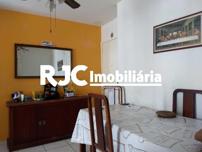 7. - Apartamento 2 quartos à venda Rio Comprido, Rio de Janeiro - R$ 295.000 - MBAP24280 - 10