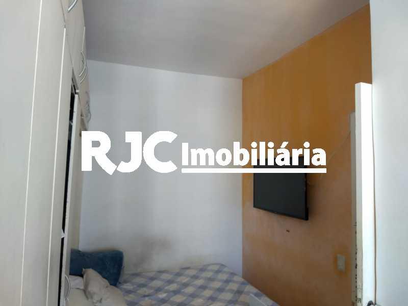 8. - Apartamento 2 quartos à venda Rio Comprido, Rio de Janeiro - R$ 295.000 - MBAP24280 - 11