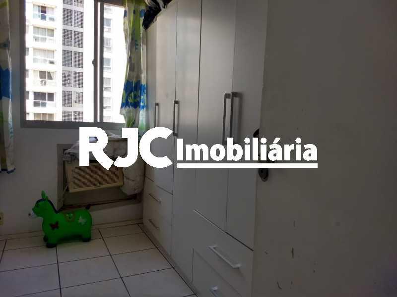 9. - Apartamento 2 quartos à venda Rio Comprido, Rio de Janeiro - R$ 295.000 - MBAP24280 - 12