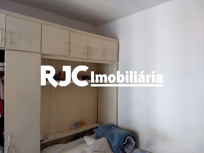 10. - Apartamento 2 quartos à venda Rio Comprido, Rio de Janeiro - R$ 295.000 - MBAP24280 - 13