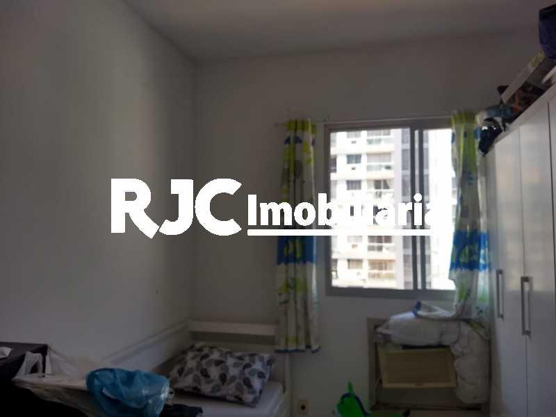 11. - Apartamento 2 quartos à venda Rio Comprido, Rio de Janeiro - R$ 295.000 - MBAP24280 - 14