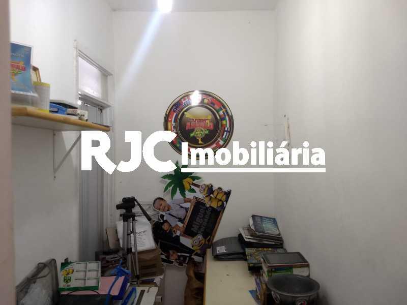 12. - Apartamento 2 quartos à venda Rio Comprido, Rio de Janeiro - R$ 295.000 - MBAP24280 - 15
