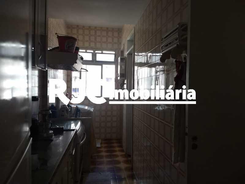 WhatsApp Image 2019-08-02 at 1 - Apartamento 2 quartos à venda Rio Comprido, Rio de Janeiro - R$ 295.000 - MBAP24280 - 17