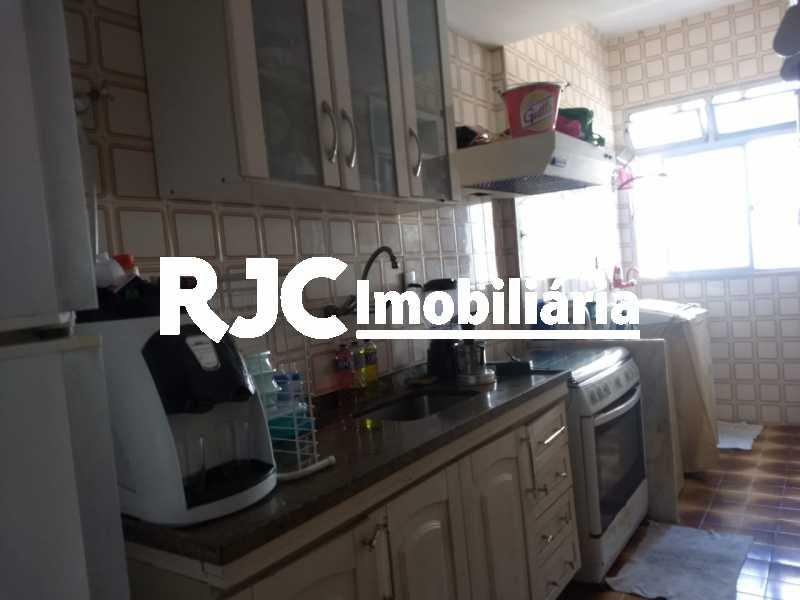 WhatsApp Image 2019-08-02 at 1 - Apartamento 2 quartos à venda Rio Comprido, Rio de Janeiro - R$ 295.000 - MBAP24280 - 18