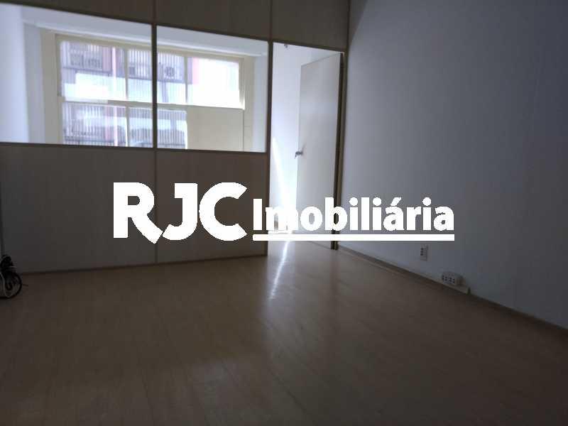 P_20190806_110140 - Sala Comercial 66m² à venda Centro, Rio de Janeiro - R$ 395.000 - MBSL00236 - 1