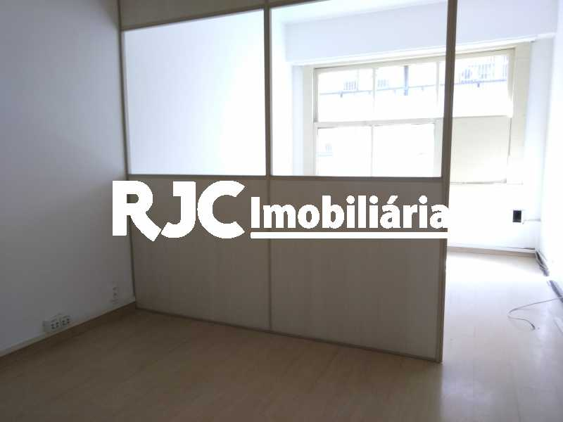 P_20190806_110259 - Sala Comercial 66m² à venda Centro, Rio de Janeiro - R$ 395.000 - MBSL00236 - 9