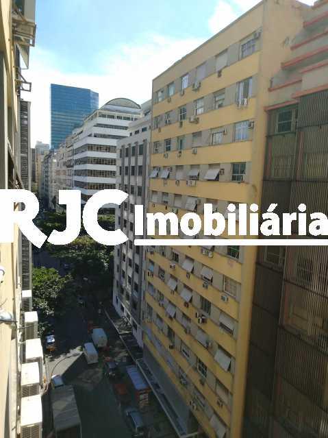 P_20190806_110825 - Sala Comercial 66m² à venda Centro, Rio de Janeiro - R$ 395.000 - MBSL00236 - 5