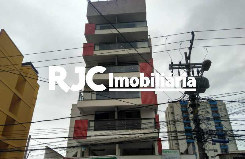 WhatsApp Image 2019-08-04 at 1 - Apartamento 2 quartos à venda Todos os Santos, Rio de Janeiro - R$ 380.281 - MBAP24289 - 1