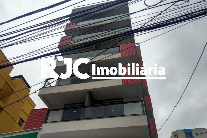 WhatsApp Image 2019-08-04 at 1 - Apartamento 2 quartos à venda Todos os Santos, Rio de Janeiro - R$ 380.281 - MBAP24289 - 6
