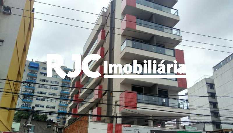 WhatsApp Image 2019-08-04 at 1 - Apartamento 2 quartos à venda Todos os Santos, Rio de Janeiro - R$ 331.594 - MBAP24291 - 5