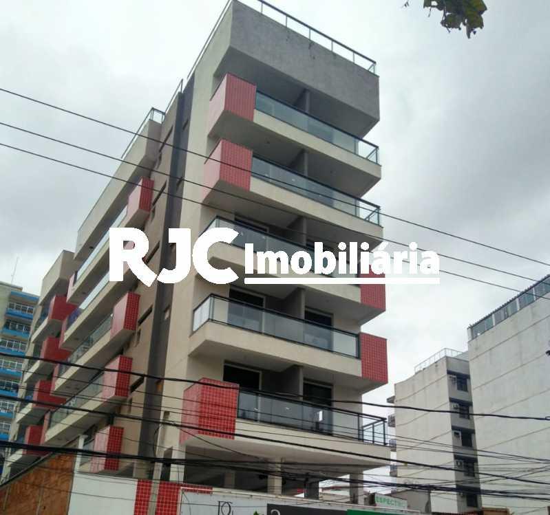 WhatsApp Image 2019-08-04 at 1 - Apartamento 2 quartos à venda Todos os Santos, Rio de Janeiro - R$ 331.594 - MBAP24291 - 1