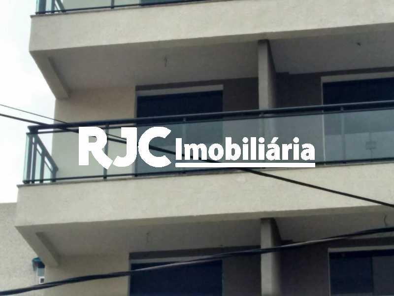 WhatsApp Image 2019-08-04 at 1 - Apartamento 2 quartos à venda Todos os Santos, Rio de Janeiro - R$ 331.594 - MBAP24291 - 7